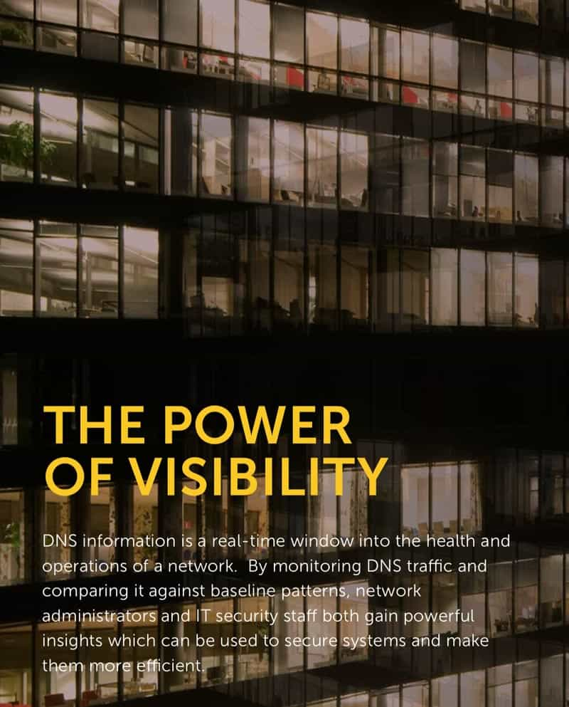 The Power of Visibility